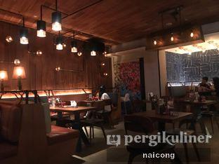 Foto 2 - Interior di Le Burger oleh Icong