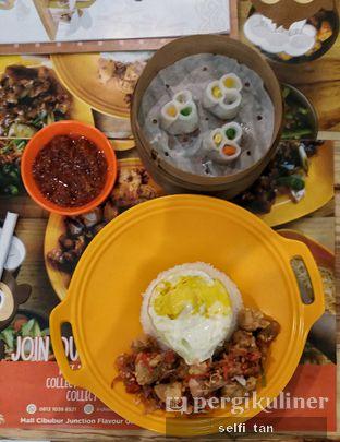 Foto - Makanan di Cheeky Monkey oleh Selfi Tan