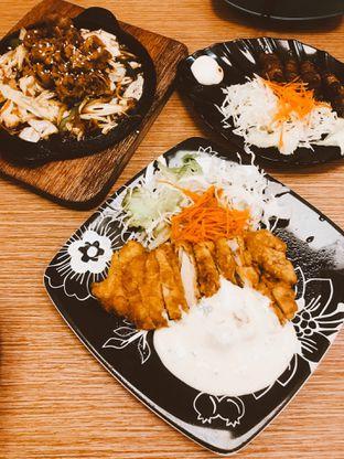 Foto 2 - Makanan di Izakaya Kashiwa oleh Margaretha Helena #Marufnbstory