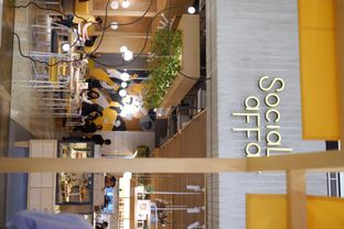 Foto 11 - Interior di Social Affair Coffee & Baked House oleh Deasy Lim