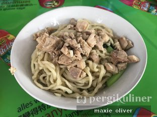 Foto 1 - Makanan di Bakmi Kah Seng oleh Drummer Kuliner