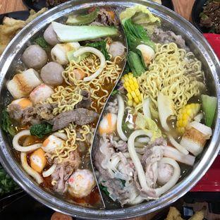 Foto review Kitasuka Shabu Shabu oleh Levina JV (IG : levina_eat ) 5
