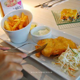 Foto 8 - Makanan di Fish & Chips House oleh ngunyah berdua
