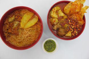 Foto 2 - Makanan di Satu Dunia Satu Cinta oleh Kuliner Addict Bandung