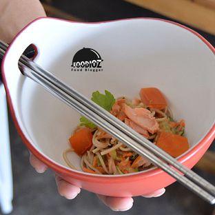 Foto 7 - Makanan di Mars Kitchen oleh IG: FOODIOZ
