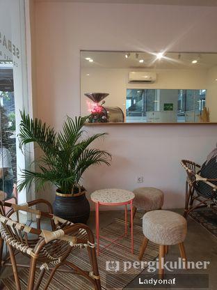 Foto 3 - Interior di Sebastian Coffee & Kitchen oleh Ladyonaf @placetogoandeat