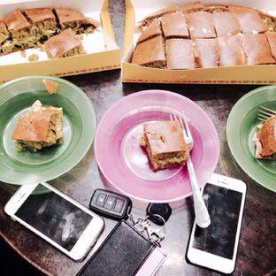 Foto - Makanan di Martabak San Francisco oleh Almira  Fatimah