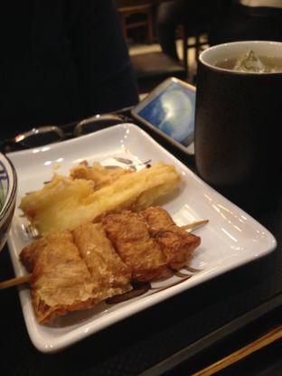 Foto 3 - Makanan di Marugame Udon oleh Erika Karmelia