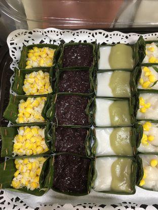 Foto 4 - Makanan di Bakery Monami oleh Prido ZH