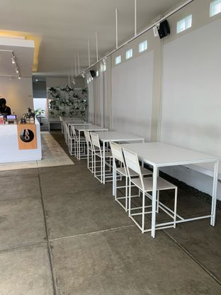 Foto 2 - Makanan di Serantau Coffee x Space oleh Ghilman Riyadhi