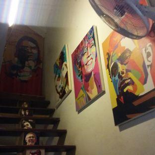 Foto 49 - Interior di Pop Art Cafe oleh Andin   @meandfood_