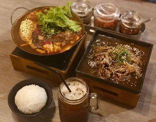 Foto 3 - Makanan di Double Pots oleh Stella Sarah