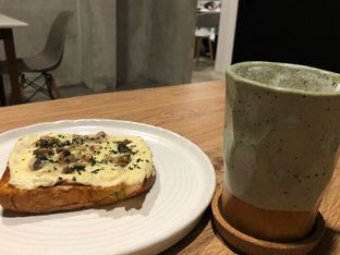 Foto review Mineral Cafe oleh Thasya Abigail 2