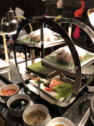 Foto review The Cafe - Hotel Mulia oleh Freddy Wijaya 9