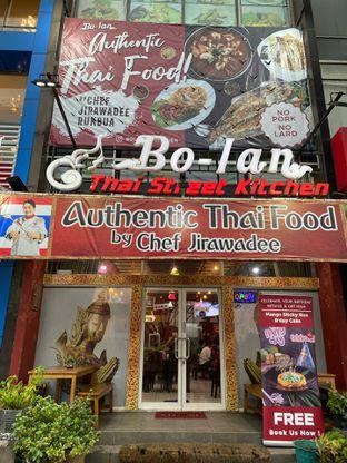 Foto 1 - Eksterior di Bolan Thai Street Kitchen oleh Duolaparr