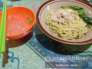 Foto 1 - Makanan di Bubur Dan Bakmie Kepiting Hokie oleh William Wilz