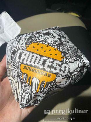 Foto 1 - Makanan di Lawless Burgerbar oleh Anisa Adya