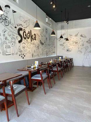 Foto 9 - Interior di Sooka oleh feedthecat