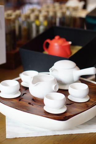 Foto 8 - Makanan di Lewis & Carroll Tea oleh Christina Santoso
