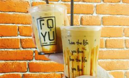 Fo Yu Coffee