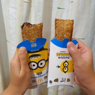 Foto - Makanan di McDonald's oleh BiBu Channel