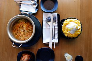 Foto 1 - Makanan di Ahjumma Kitchen oleh Muyas Muyas