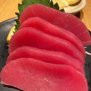 Foto 3 - Makanan di Sushi Tei oleh Levina JV (IG : @levina_eat & @levinajv)