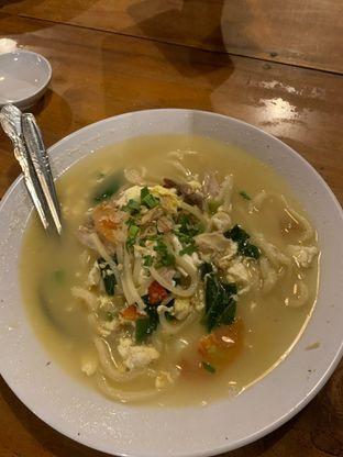 Foto 2 - Makanan di Bakmi Jowo DU67 oleh Isabella Chandra