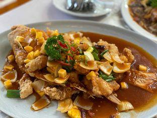 Foto 4 - Makanan di Tsamara Resto & Function Hall oleh Jeljel