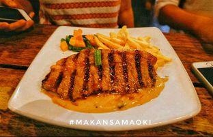 Foto 1 - Makanan di Karnivor oleh @makansamaoki