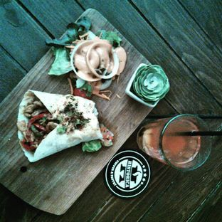 Foto 7 - Makanan di Historica oleh Rima K. Wardhani