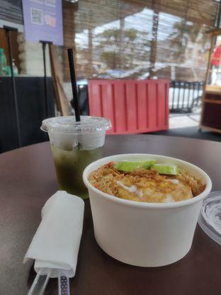 Foto 2 - Makanan di DMarcas Kopi oleh Makan Terus