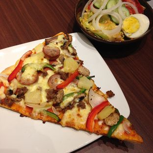 Foto 2 - Makanan di The Kitchen by Pizza Hut oleh Pengembara Rasa