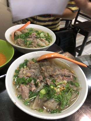 Foto - Makanan di Bakso Aan oleh Nanakoot