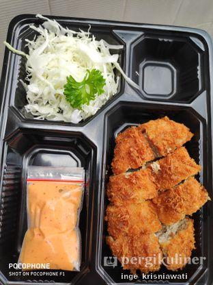 Foto review Kimukatsu oleh Inge Inge 2