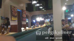 Foto 2 - Interior di Pepper Lunch oleh Gregorius Bayu Aji Wibisono