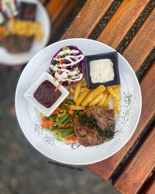Foto 3 - Makanan di Susy Garden oleh Levina JV (IG : @levina_eat & @levinajv)