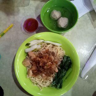 Foto - Makanan di Bakmi PGM oleh Afifah Romadhiani