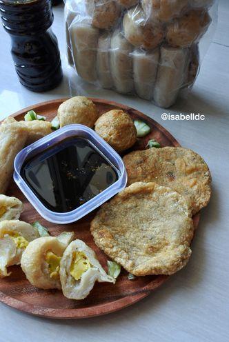 Foto Makanan di Pempek Rama