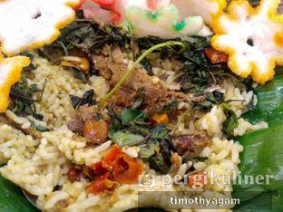 Foto review Nasi Bakar Situbondo & Paratha Bakar oleh Kuliner Sama Agam 6