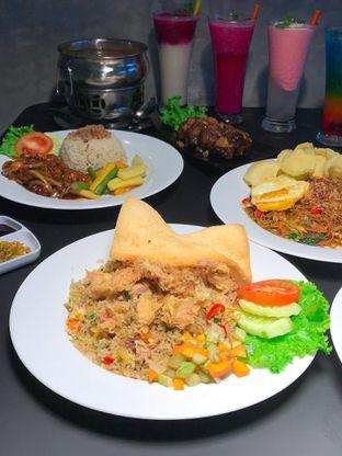 Foto 12 - Makanan di Tatap Moeka oleh yudistira ishak abrar