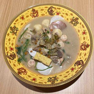 Foto 1 - Makanan di Dragon Hot Pot oleh Levina JV (IG : @levina_eat & @levinajv)
