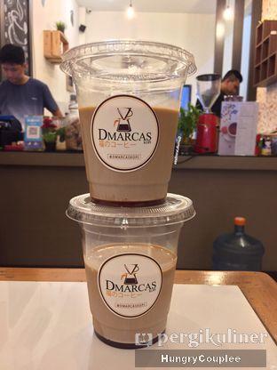 Foto 1 - Makanan di DMarcas Kopi oleh Hungry Couplee