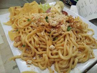 Foto 4 - Makanan di Kober Mie Setan oleh ochy  safira