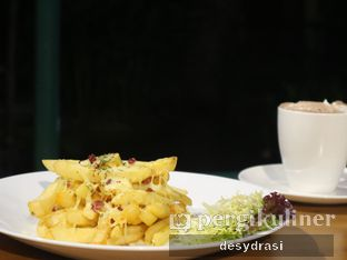 Foto 2 - Makanan di Kopi Selasar oleh Desy Mustika