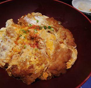 Foto 1 - Makanan(Katsutojidon) di Ootoya oleh Angelina wj