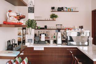 Foto 16 - Interior di Caffeine Suite oleh Indra Mulia