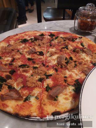 Foto 3 - Makanan di Pizza Marzano oleh Hani Syafa'ah