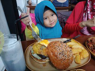 Foto 3 - Makanan di Jenderal Kopi Nusantara Buwas oleh Pupja go