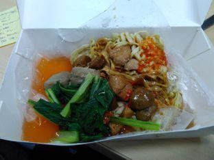 Foto - Makanan di Bakmi Setiabudi oleh gunawan sutanto
